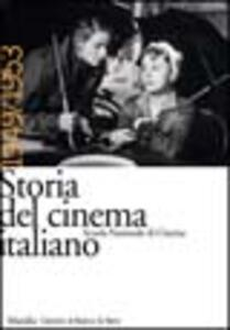 Storia del cinema italiano. Vol. 8: 1949-1953.