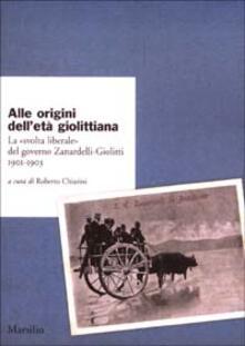 Camfeed.it Alle origini dell'età giolittiana. La «svolta liberale» del governo Zanardelli-Giolitti 1901-1903 Image