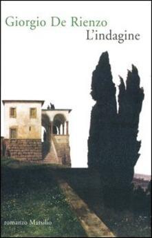 Ristorantezintonio.it L' indagine Image