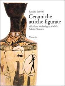 Steamcon.it Ceramiche attiche figurate del Museo archeologico di Gela. Selectio Vasorum Image