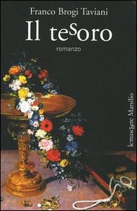 Libro Il tesoro Franco Brogi Taviani