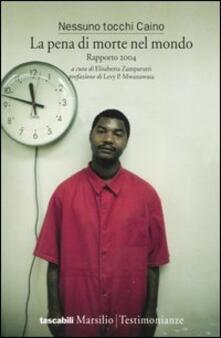 La pena di morte nel mondo. Rapporto 2004.pdf