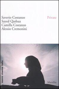 Libro Private