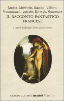 Il racconto fantastico francese.pdf