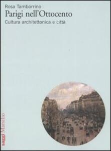 Carpinotizie.it Parigi nell'Ottocento. Cultura architettonica e città Image
