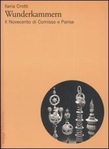 Wunderkammern. Il Novecento di Comisso e Parise.pdf