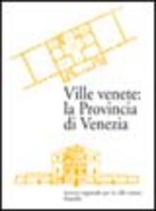 Promoartpalermo.it Ville venete: la provincia di Venezia Image