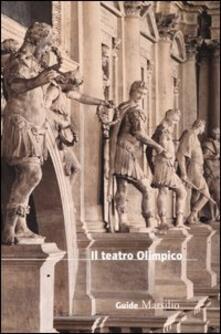 Filippodegasperi.it Il teatro Olimpico Image