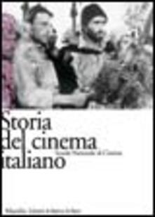 Daddyswing.es Storia del cinema italiano. Vol. 5: 1934-1939. Image