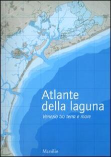 Warholgenova.it Atlante della laguna. Venezia tra terra e mare. With English text Image