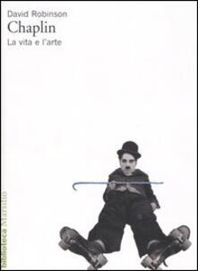 Fondazionesergioperlamusica.it Chaplin. La vita e l'arte Image