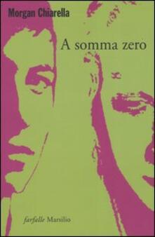 Premioquesti.it A somma zero Image