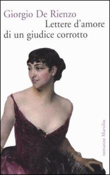 Fondazionesergioperlamusica.it Lettere d'amore di un giudice corrotto Image