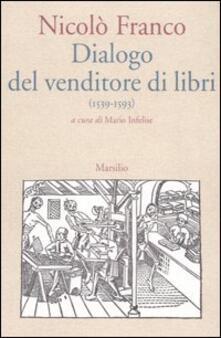 Promoartpalermo.it Dialogo del venditore di libri (1539/1593) Image
