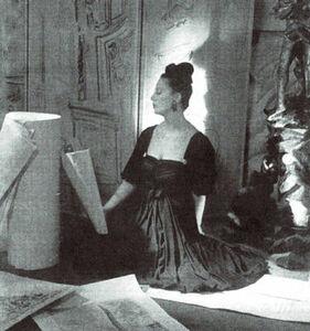 Foto Cover di Irene Brin. Italian style in fashion, Libro di Vittoria C. Caratozzolo, edito da Marsilio