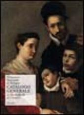 Pinacoteca Nazionale di Bologna. Catalogo generale. Vol. 2: Il Cinquecento e i Carracci.