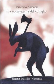 La notte eterna del coniglio.pdf