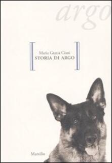 Rallydeicolliscaligeri.it Storia di Argo Image