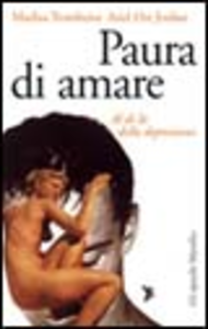 Libro Paura d'amare Marlisa Trombetta , Ariel O. Jordan