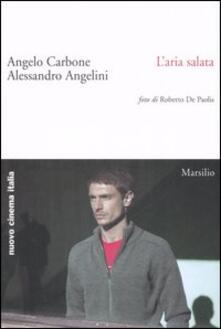 Rallydeicolliscaligeri.it L' aria salata Image