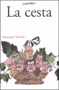 Libro La cesta Emilio Giannelli