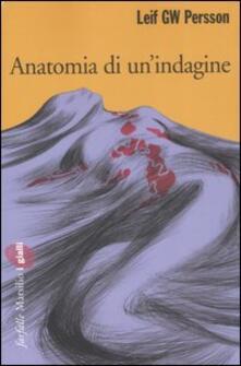 Secchiarapita.it Anatomia di un'indagine Image