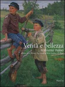 Verità e bellezza. Realismo russo. Catalogo della mostra (Potenza, 21 settembre 2007-10 febbraio 2008). Ediz. italiana e russa.pdf