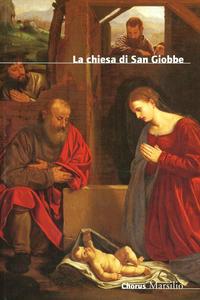 Libro La chiesa di San Giobbe