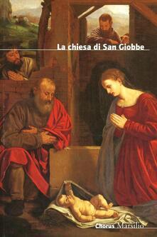La chiesa di San Giobbe.pdf