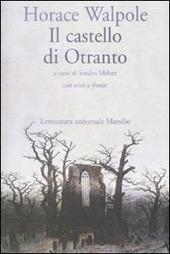 Il castello di Otranto. Testo inglese a fronte