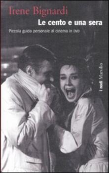 Nicocaradonna.it Le cento e una sera. Piccola guida personale al cinema in DVD Image