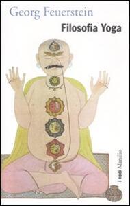 Filosofia Yoga
