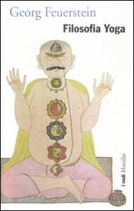 Libro Filosofia Yoga Georg Feuerstein