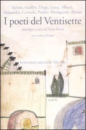 I poeti del Ventisette. Testo spagnolo a fronte