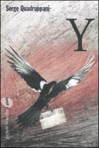 Libro Y Serge Quadruppani