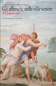 Libro Gli affreschi nelle ville venete. Il Cinquecento