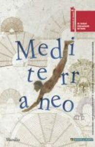 Libro La Biennale di Venezia. Mediterraneo