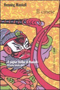 Libro Il cinese Henning Mankell