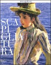 Scapigliatura. Catalogo della mostra (Milano, 16 giugno-22 novembre 2009)