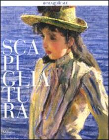 Premioquesti.it Scapigliatura. Catalogo della mostra (Milano, 16 giugno-22 novembre 2009). Ediz. illustrata Image