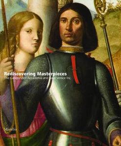 Libro Masterpieces Restored