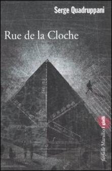 Secchiarapita.it Rue de la Cloche Image