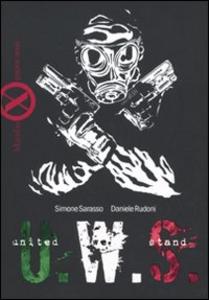 Libro United we stand Simone Sarasso , Daniele Rudoni