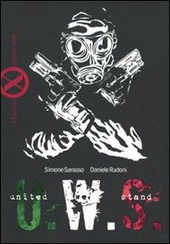 United we stand copertina
