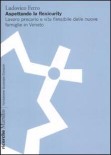 Aspettando la flexicurity. Il lavoro precario e vita flessibile delle nuove famigle in Veneto.pdf