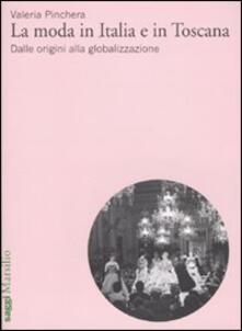 Camfeed.it La moda in Italia e in Toscana. Dalle origini alla globalizzazione Image