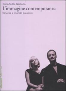 Festivalpatudocanario.es L' immagine contemporanea. Cinema e mondo presente Image