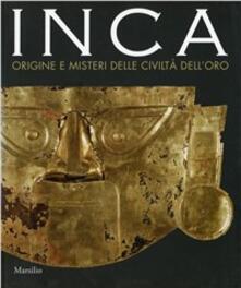 Mercatinidinataletorino.it Inca Image