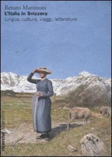 Squillogame.it L' Italia in Svizzera. Lingua, cultura, viaggi, letteratura Image