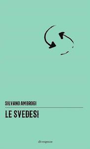 Risultati immagini per ambrogi le svedesi ibs